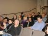 קהל באולם