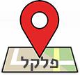 מפת הפלקל של ישראל