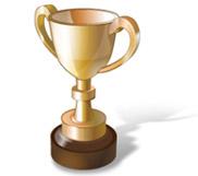 גביע ספורטאים מצטיינים